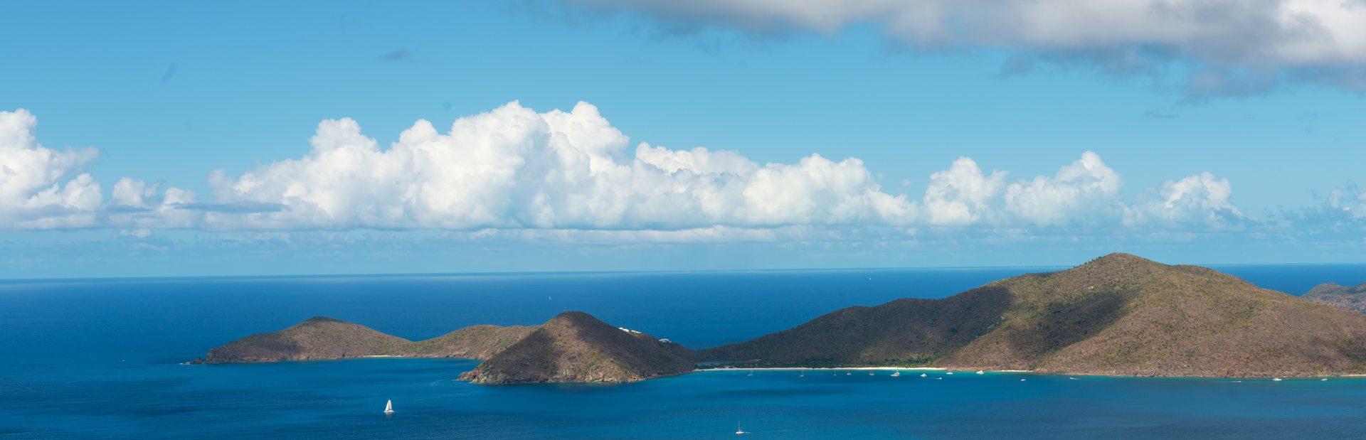 Cooper Island guide