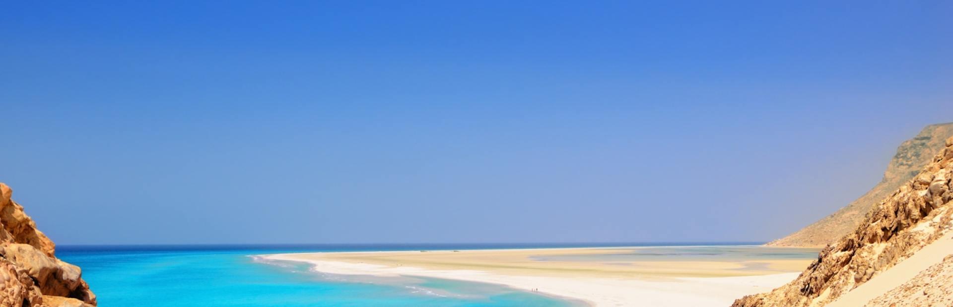 Socotra photo tour
