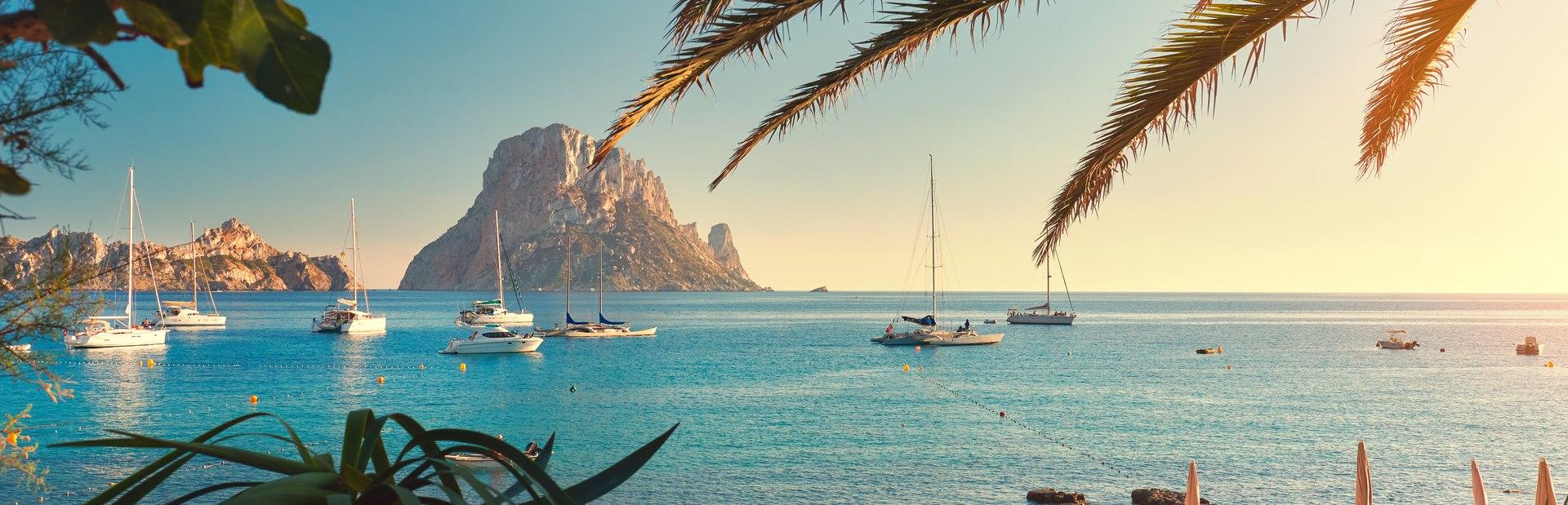 Ibiza inspiration and tips