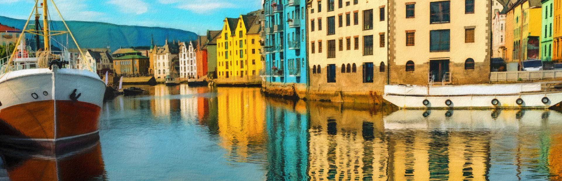 Alesund inspiration and tips