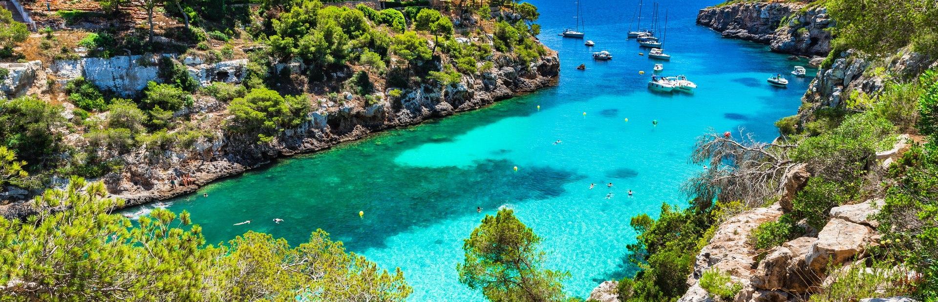 The Balearics guide