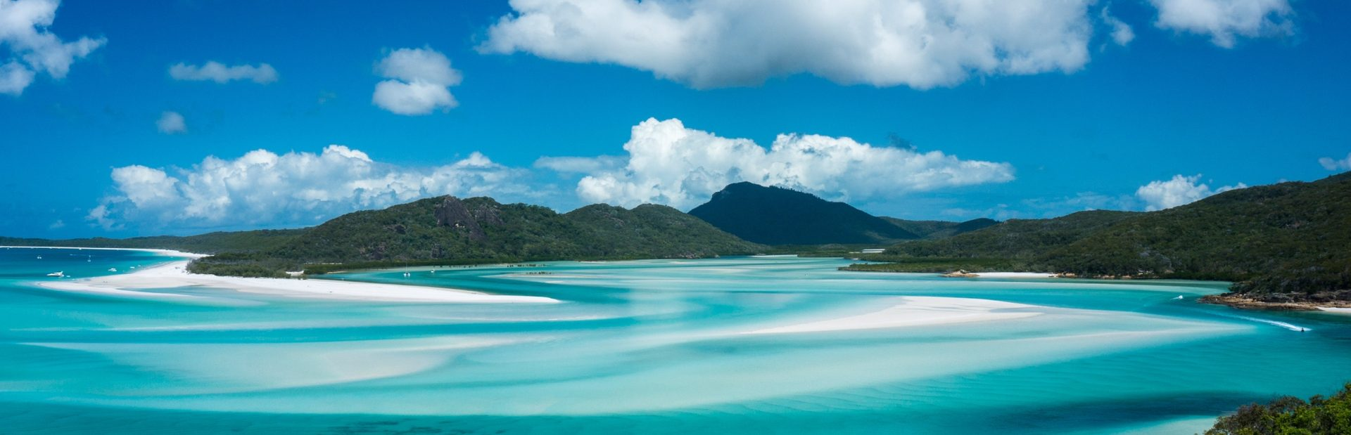 Whitsundays guide