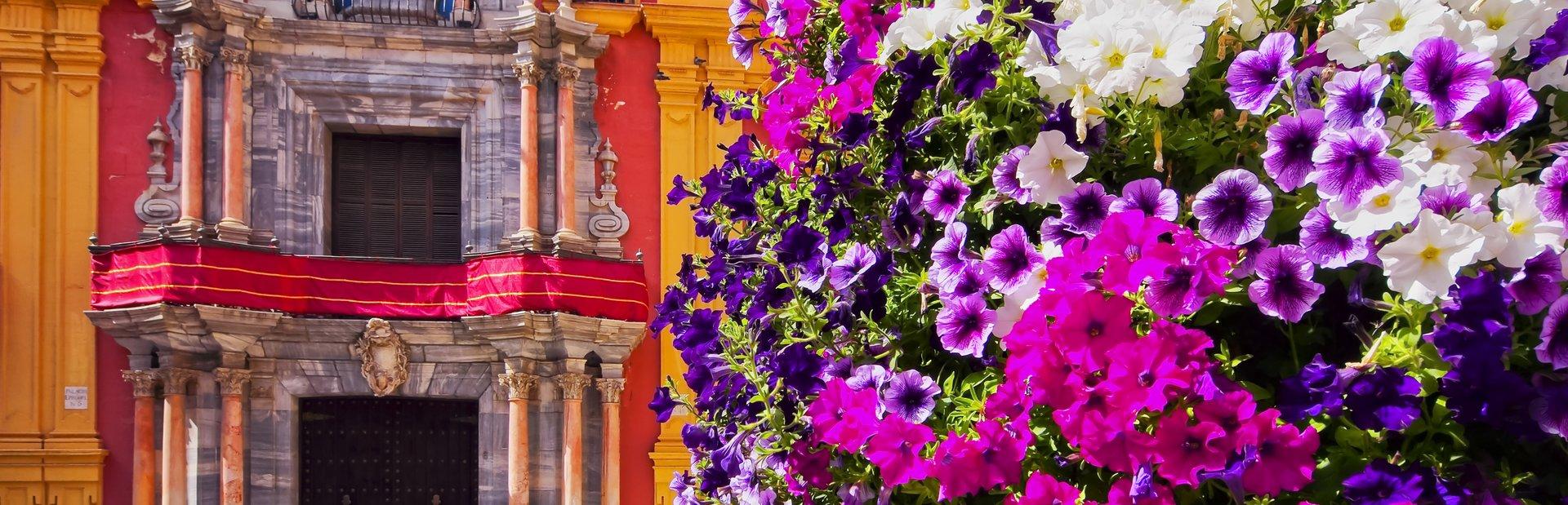 Spain guide