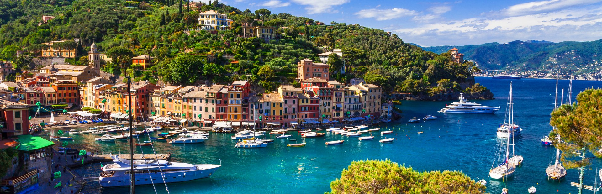 Italy inspiration and tips