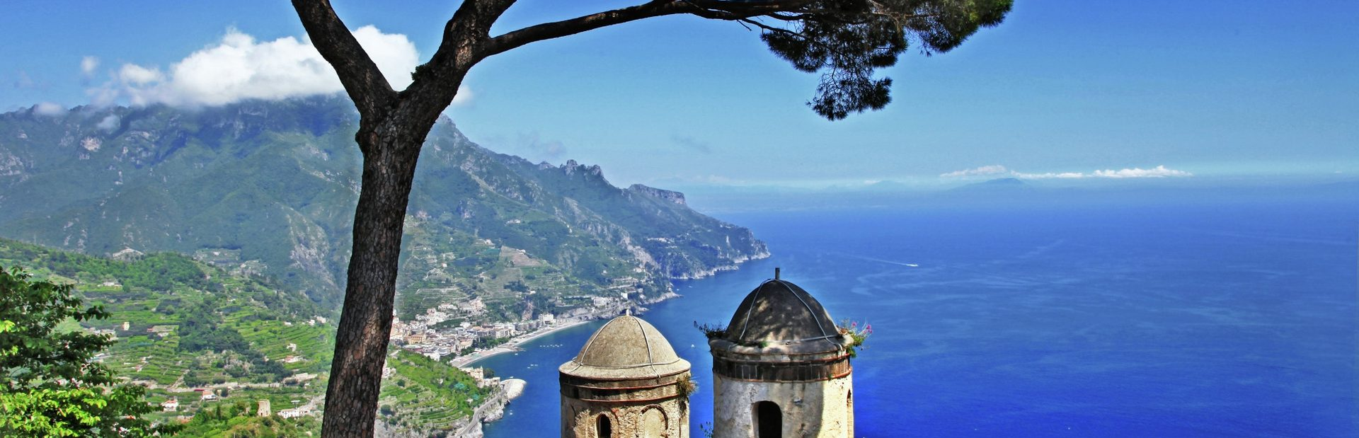 West Coast Italy guide