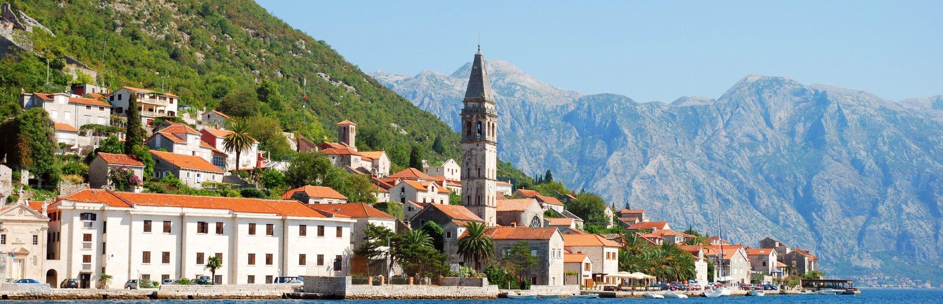 Montenegro guide