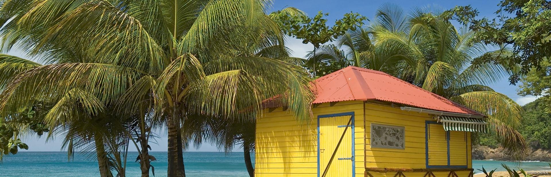 Guadeloupe guide