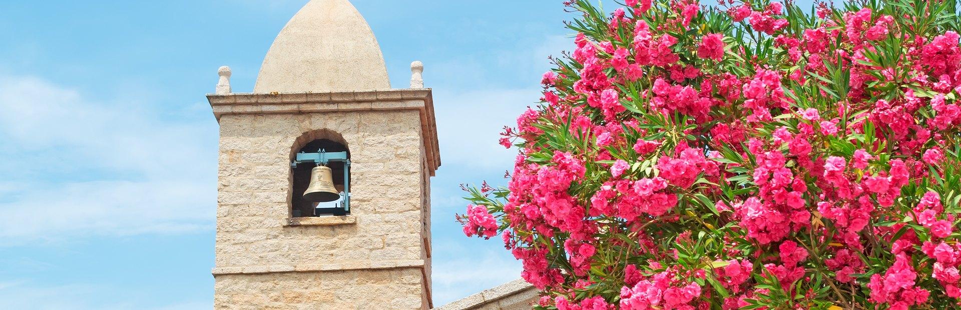 Cala Di Volpe charter itineraries
