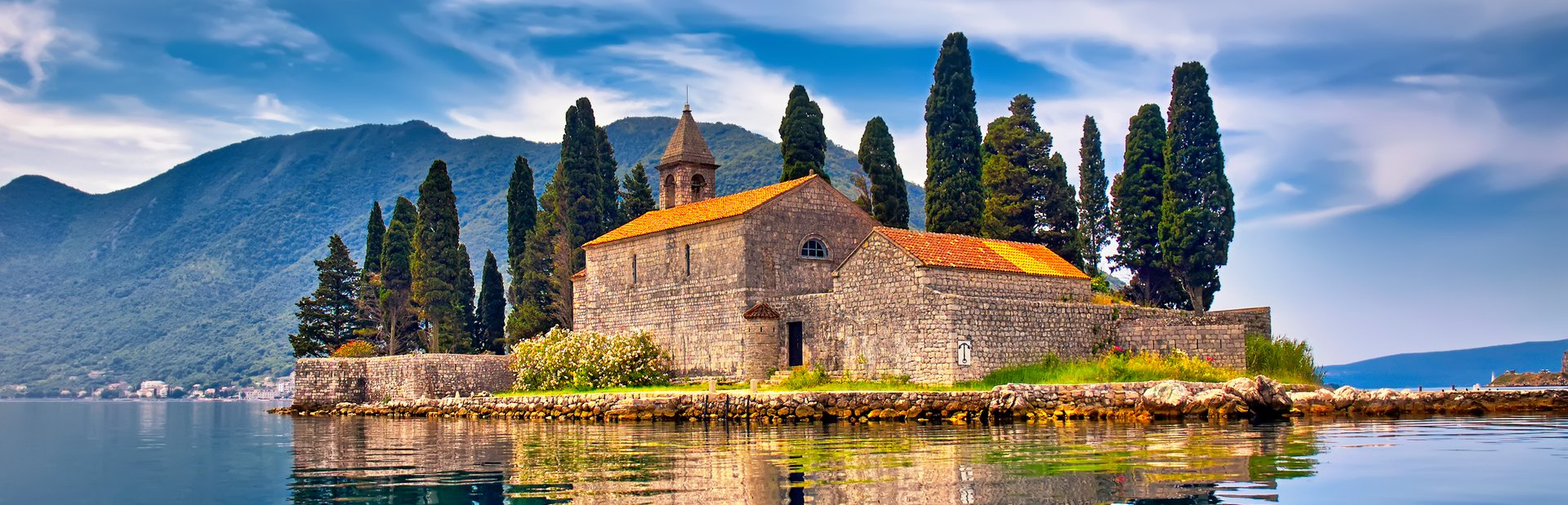Things to see & do in the East Mediterranean