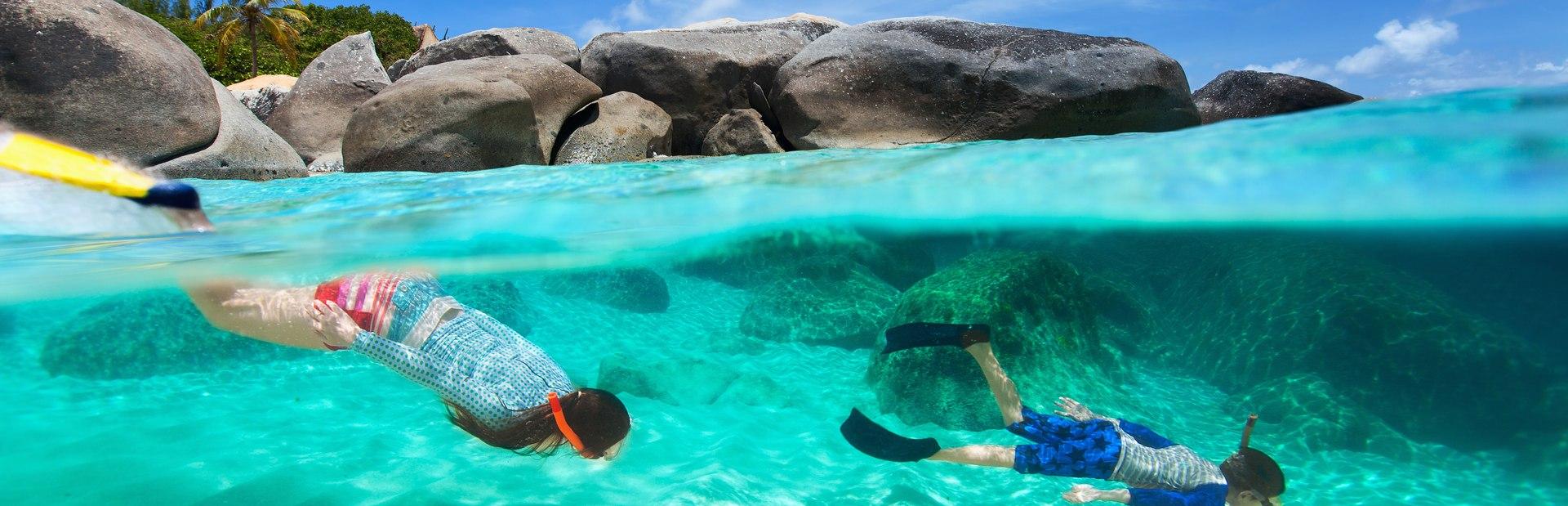 British Virgin Islands inspiration and tips