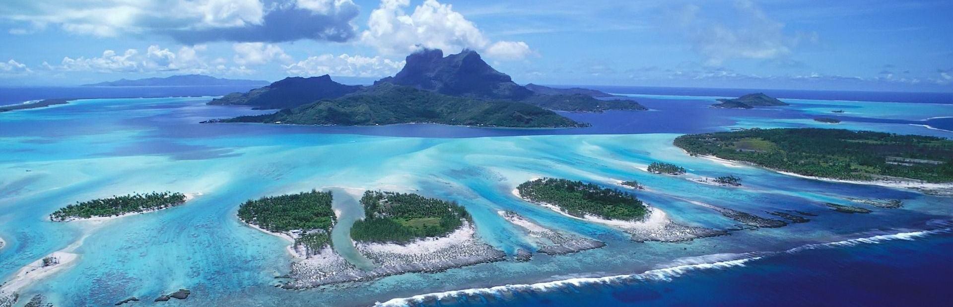 Fiji climate photo