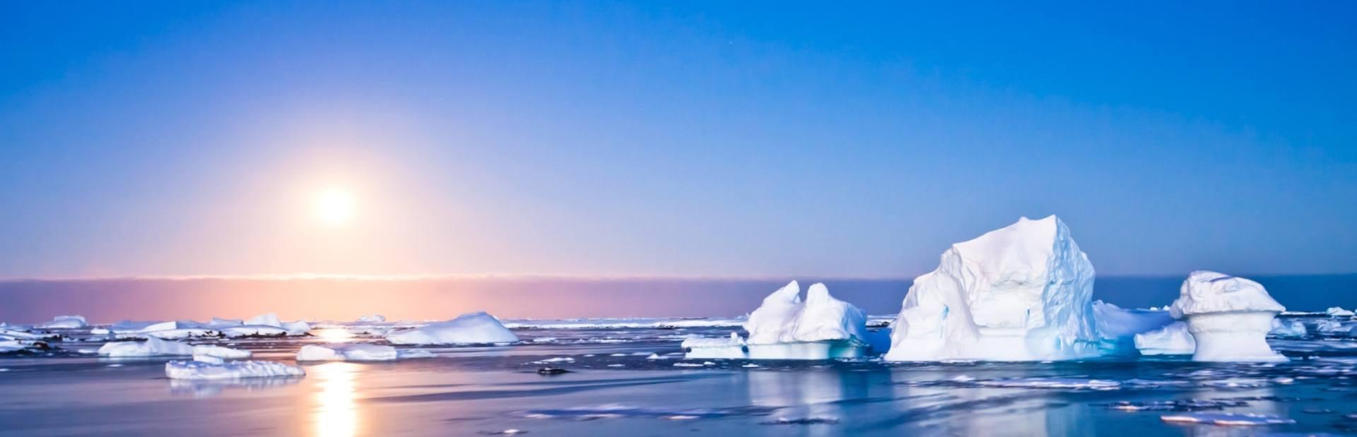 Antarctica climate photo