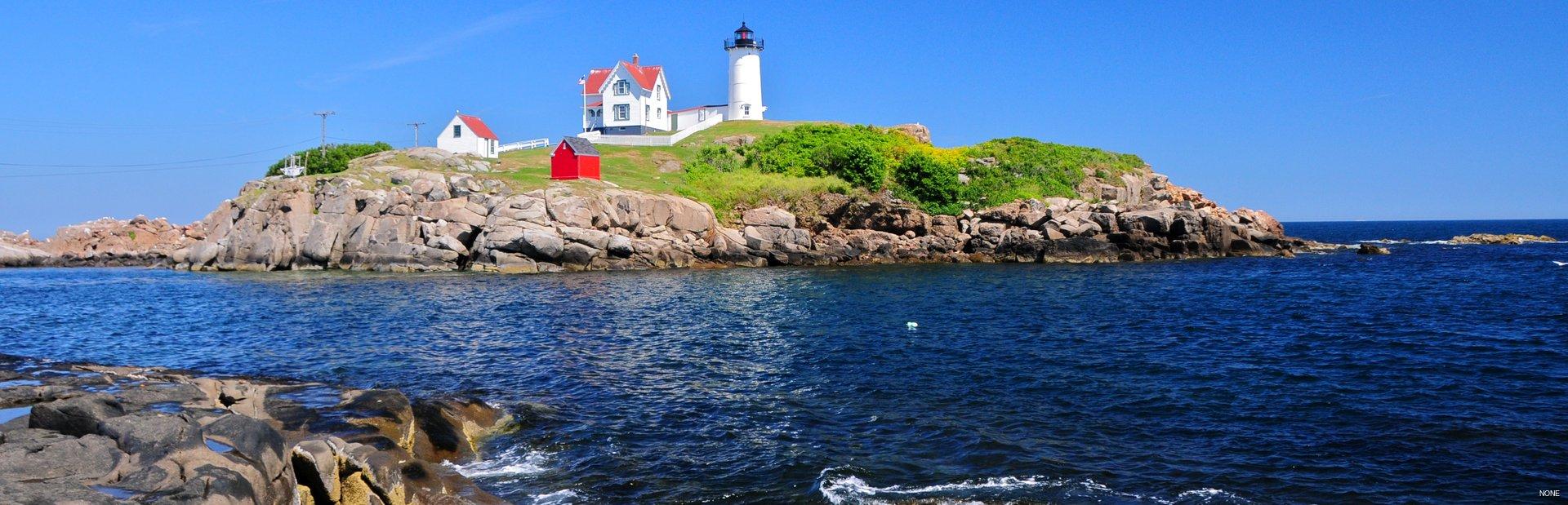 New England climate photo