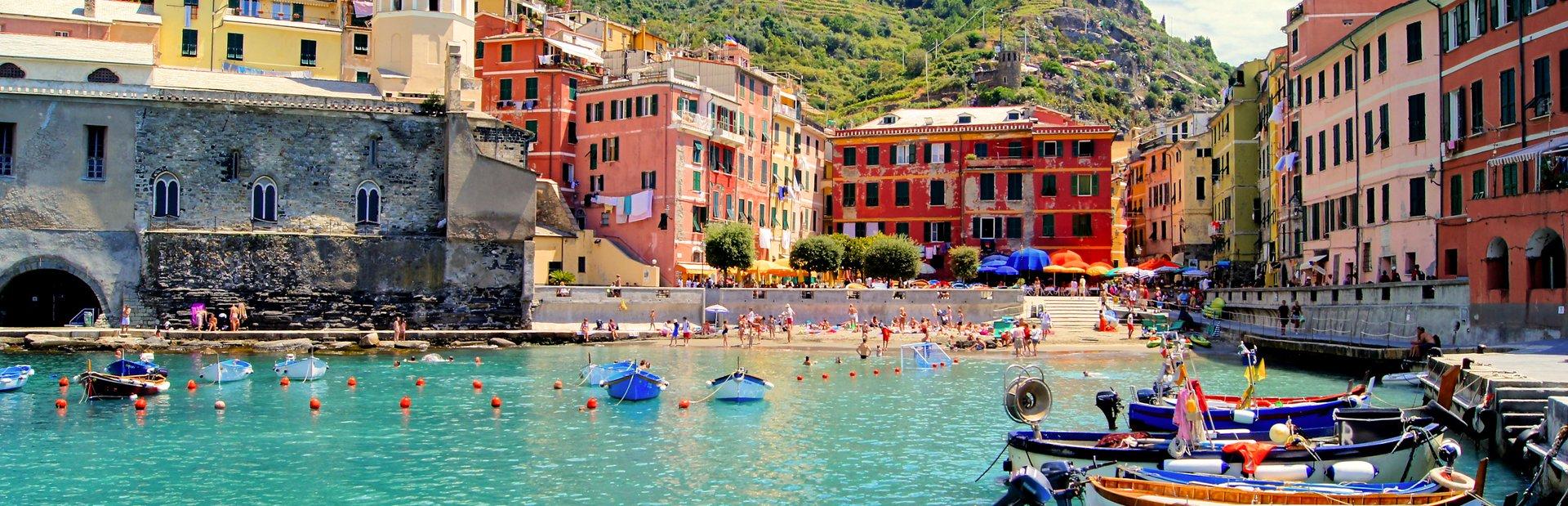 Mediterranean photo tour