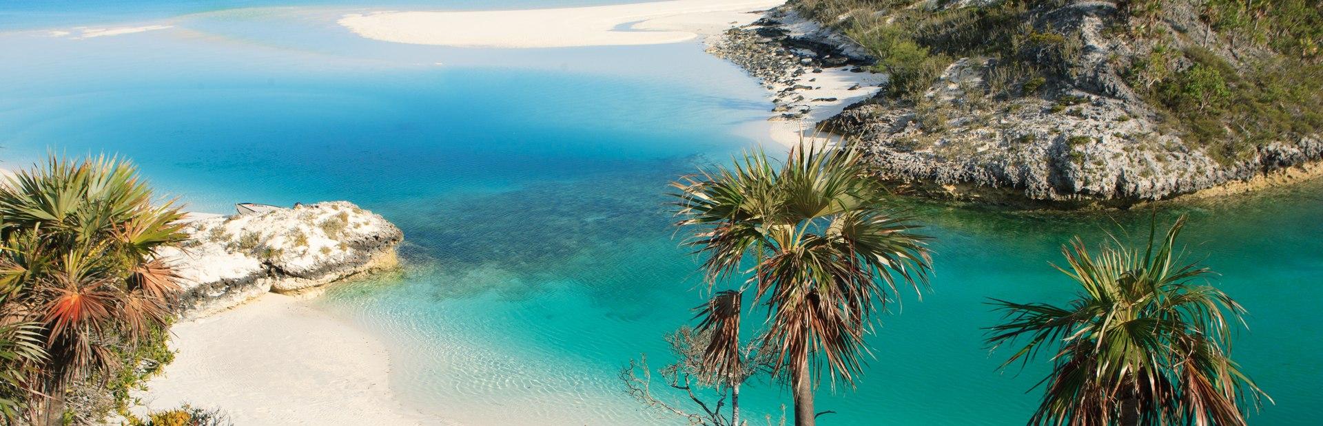 Shroud Cay guide