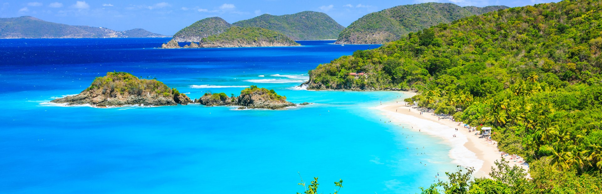 US Virgin Islands inspiration and tips