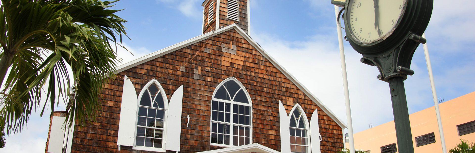 St Barts charter itineraries