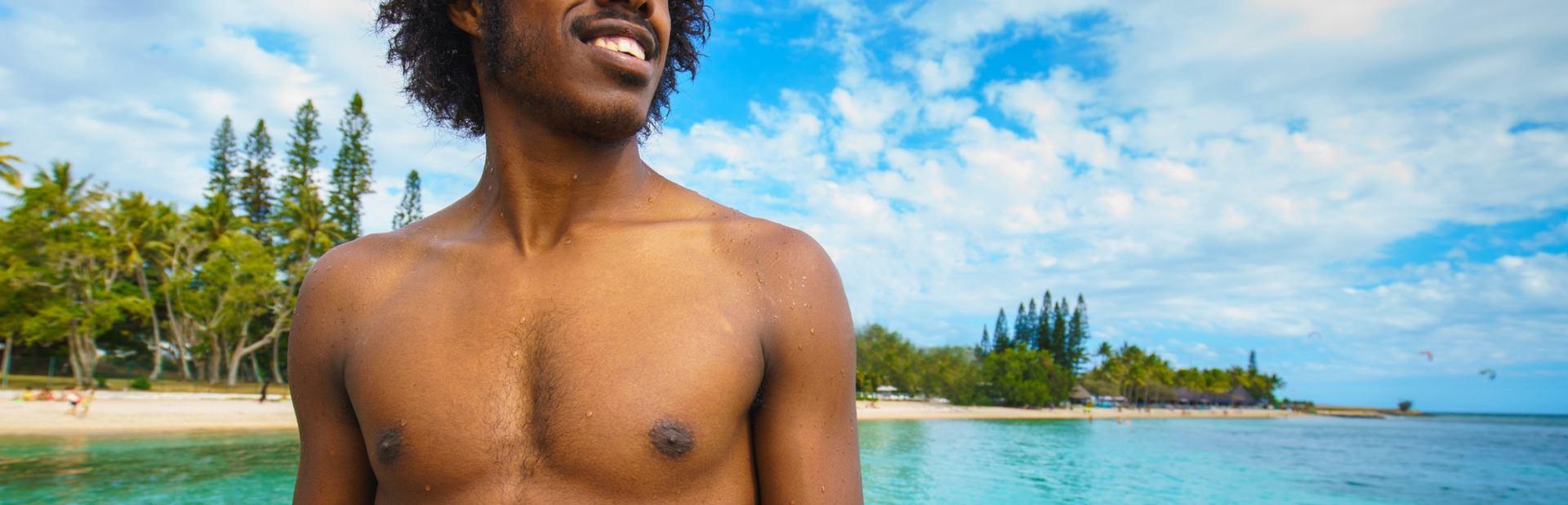 New Caledonia charter itineraries