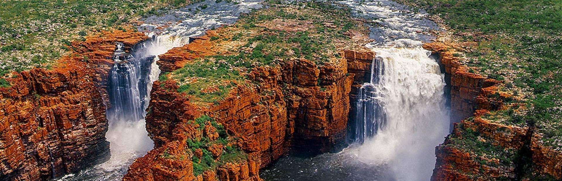 The Kimberley photo tour