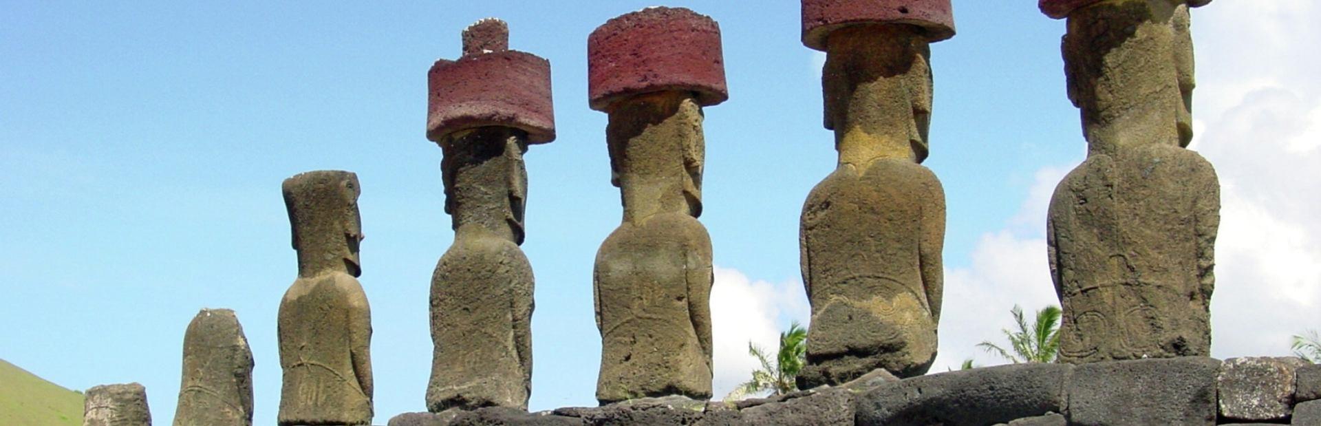 Easter Island climate photo