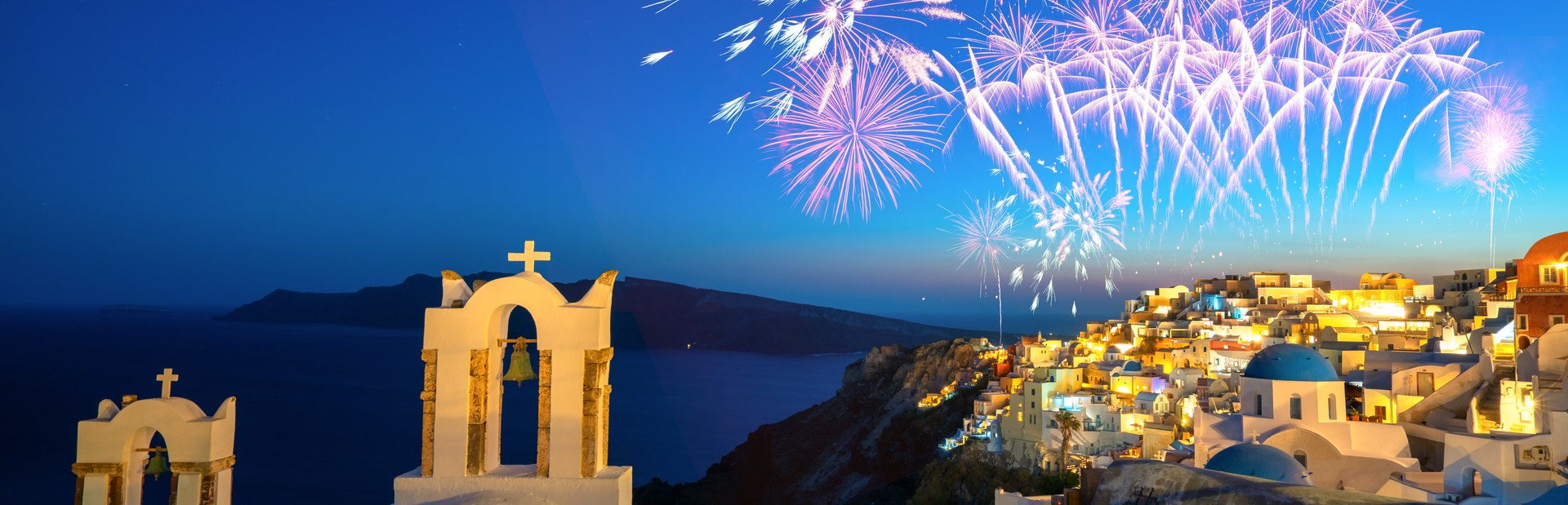 Party life in the East Mediterranean
