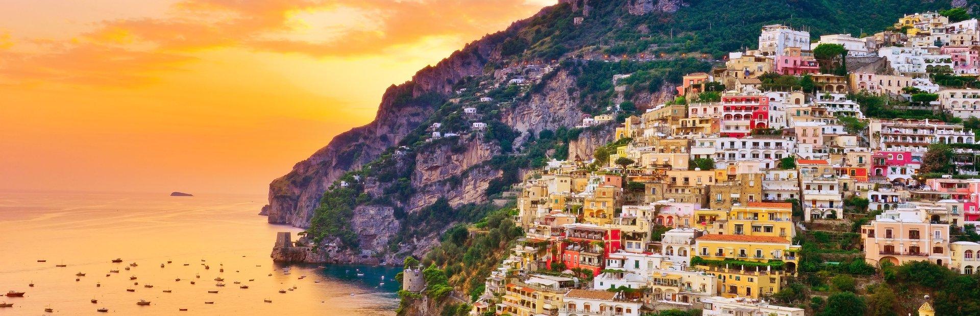 Amalfi Coast photo tour