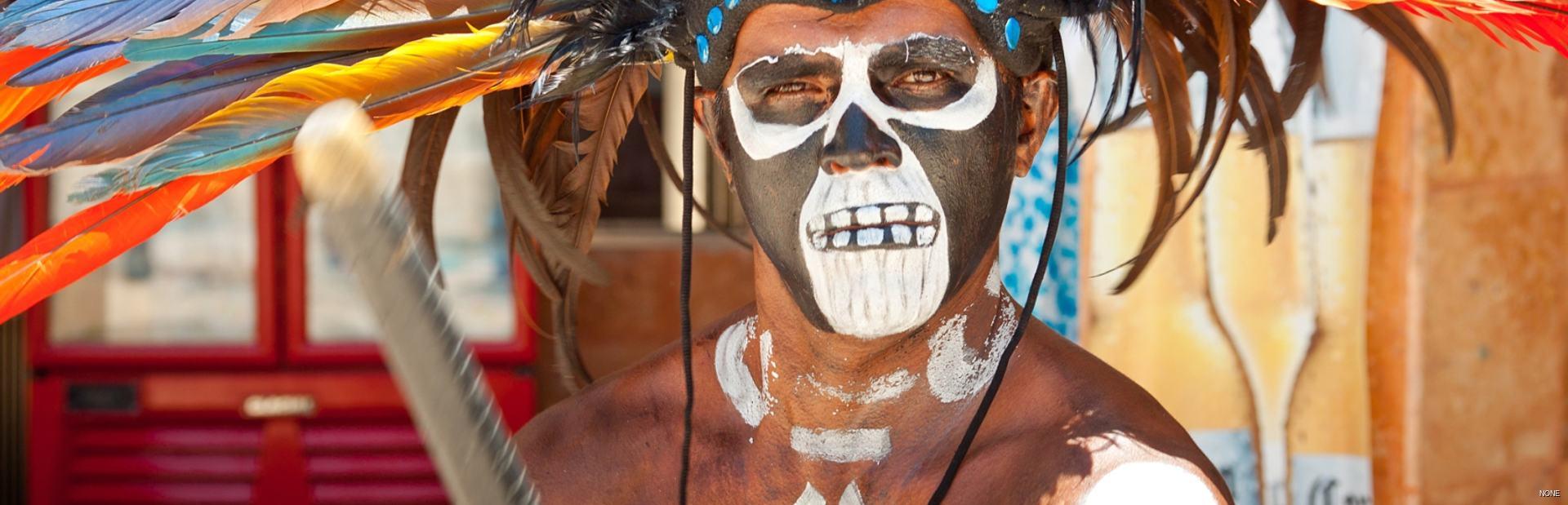 Mexico photo tour
