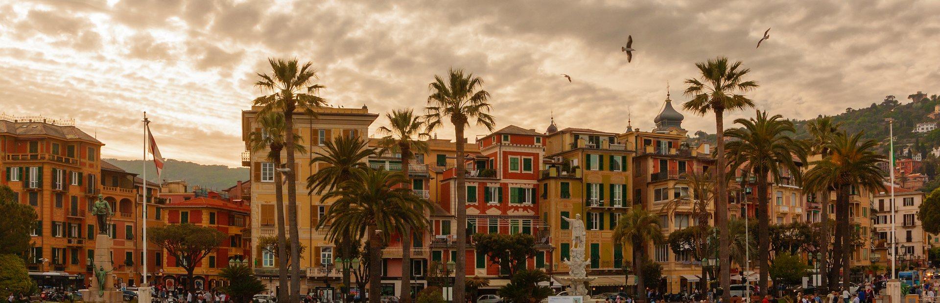 Santa Margherita Ligure guide