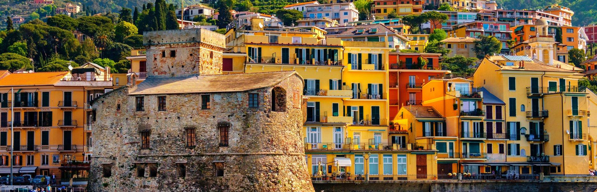 Rapallo guide