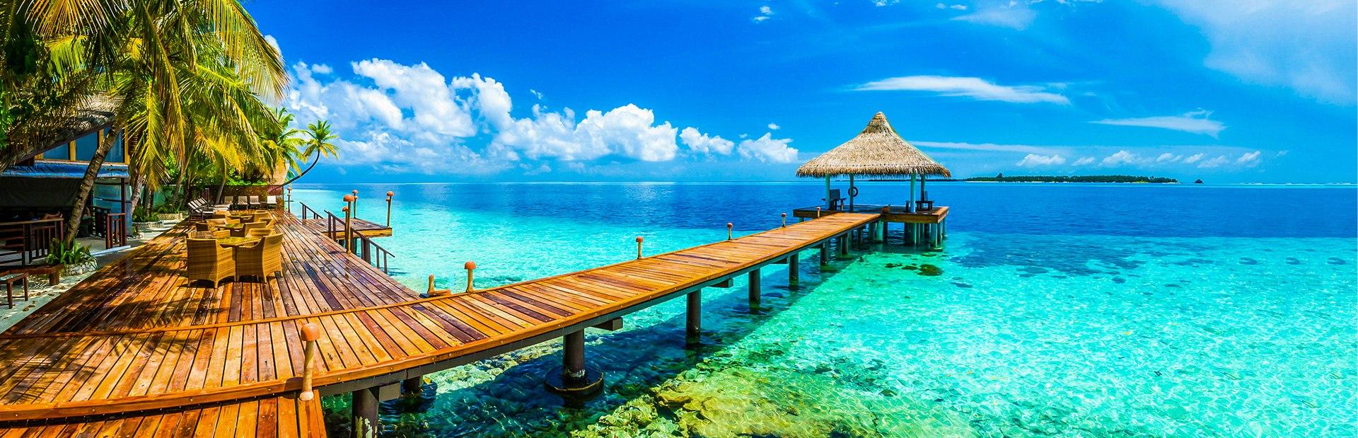 Maldives guide