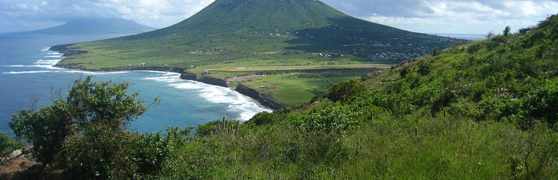 Sint Eustatius guide