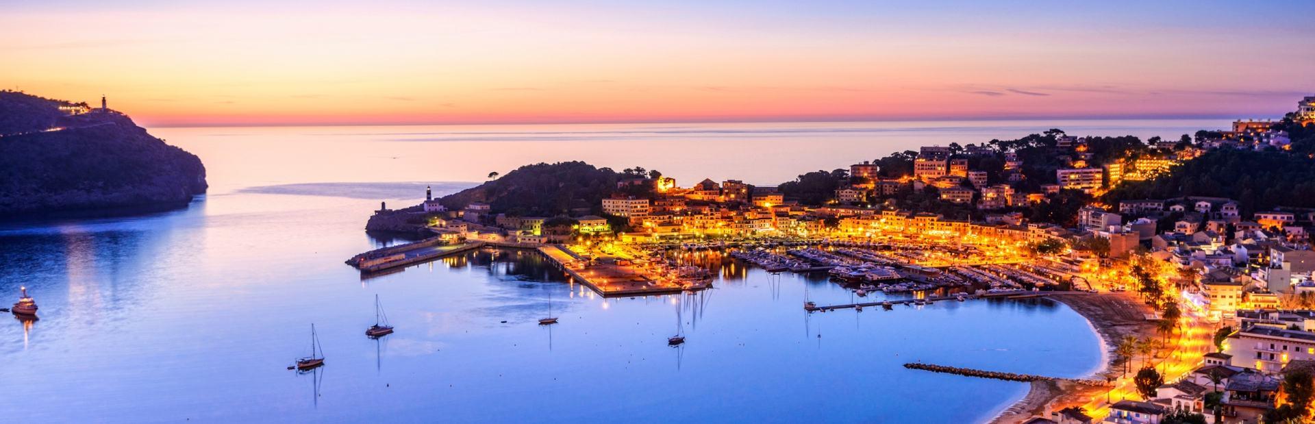 Mallorca climate photo