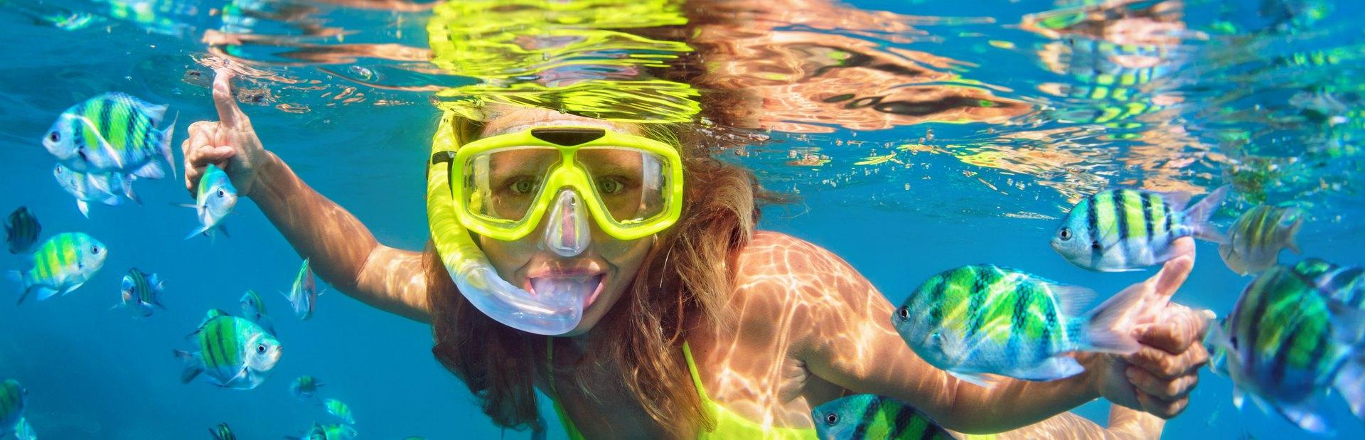 Phi Phi Islands photo tour