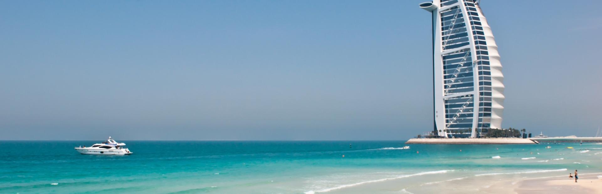 Dubai climate photo