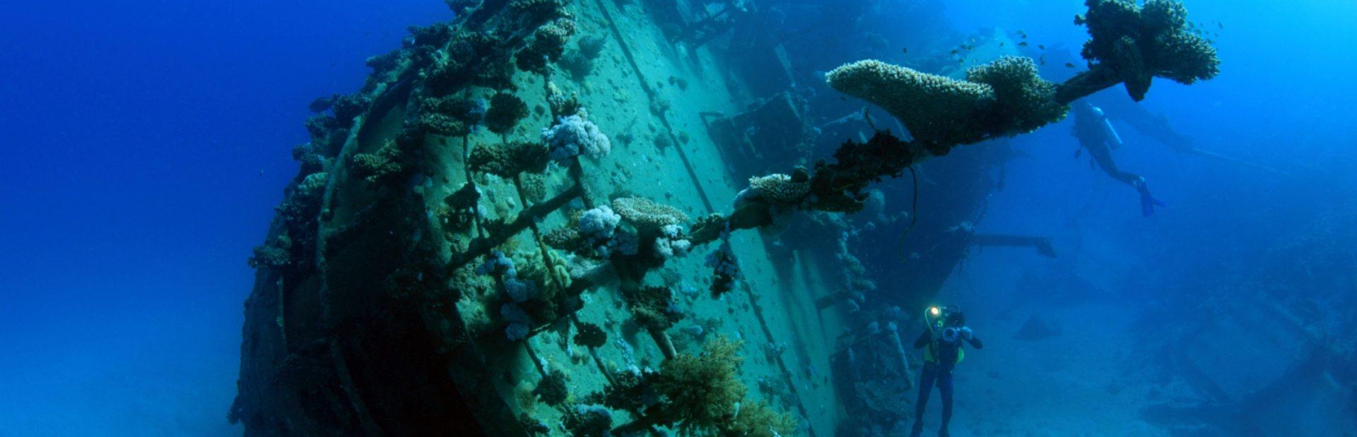 Egypt & Red Sea photo tour