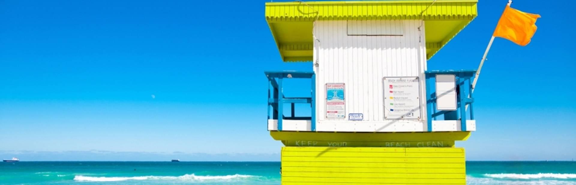 Have an Underwater Adventure in Florida