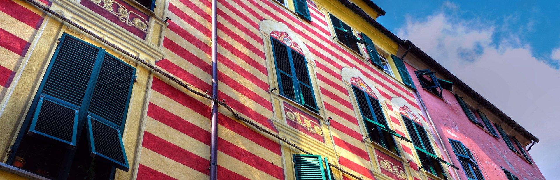 Portofino photo tour