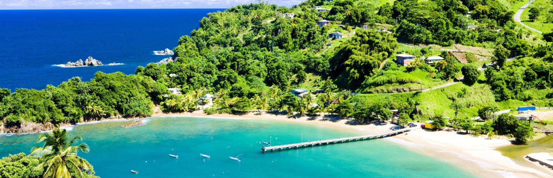 Trinidad & Tobago guide