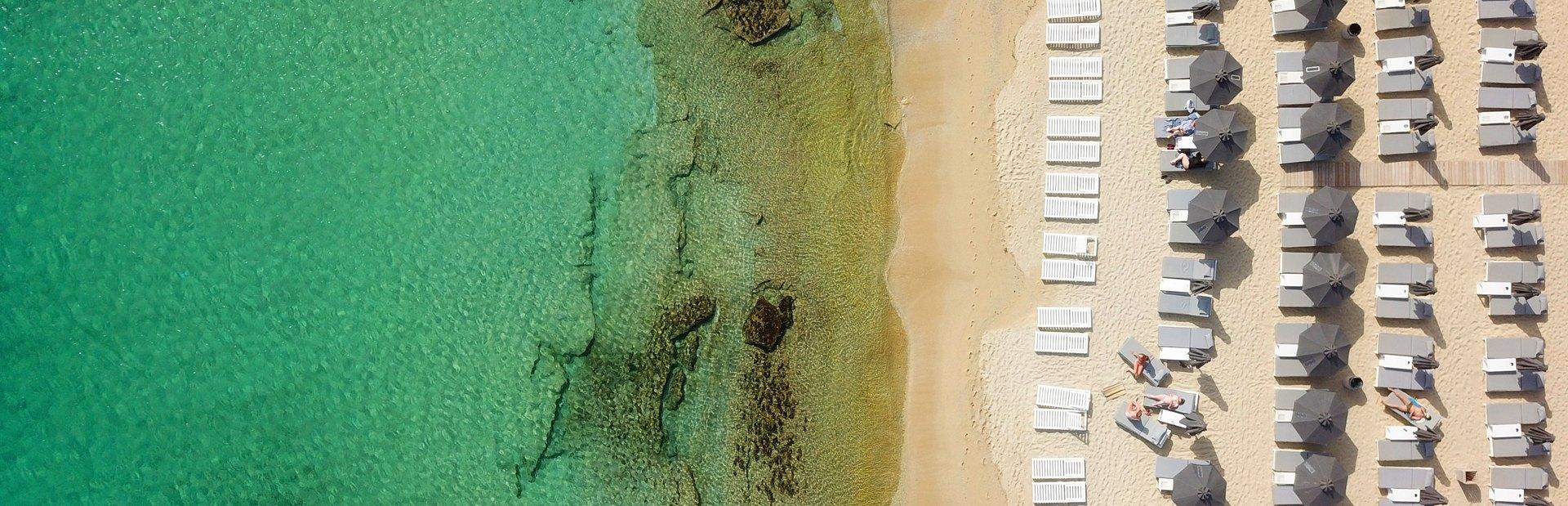 Mykonos climate photo