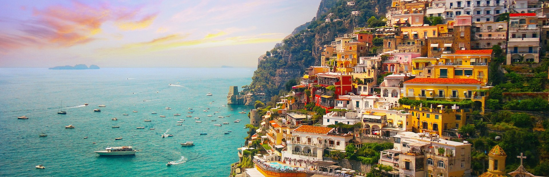 Amalfi Coast guide