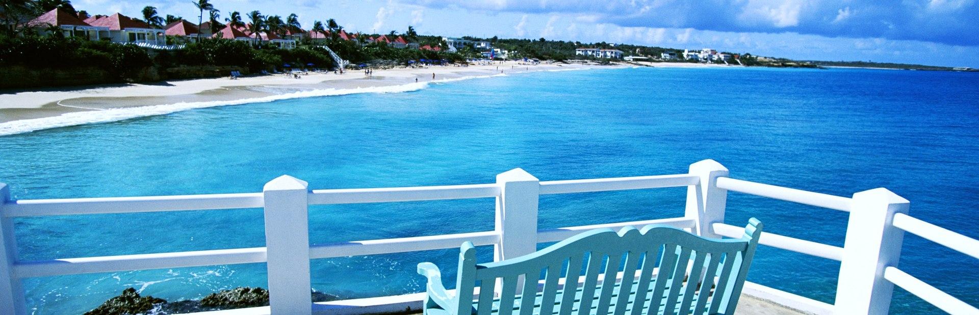 Anguilla climate photo
