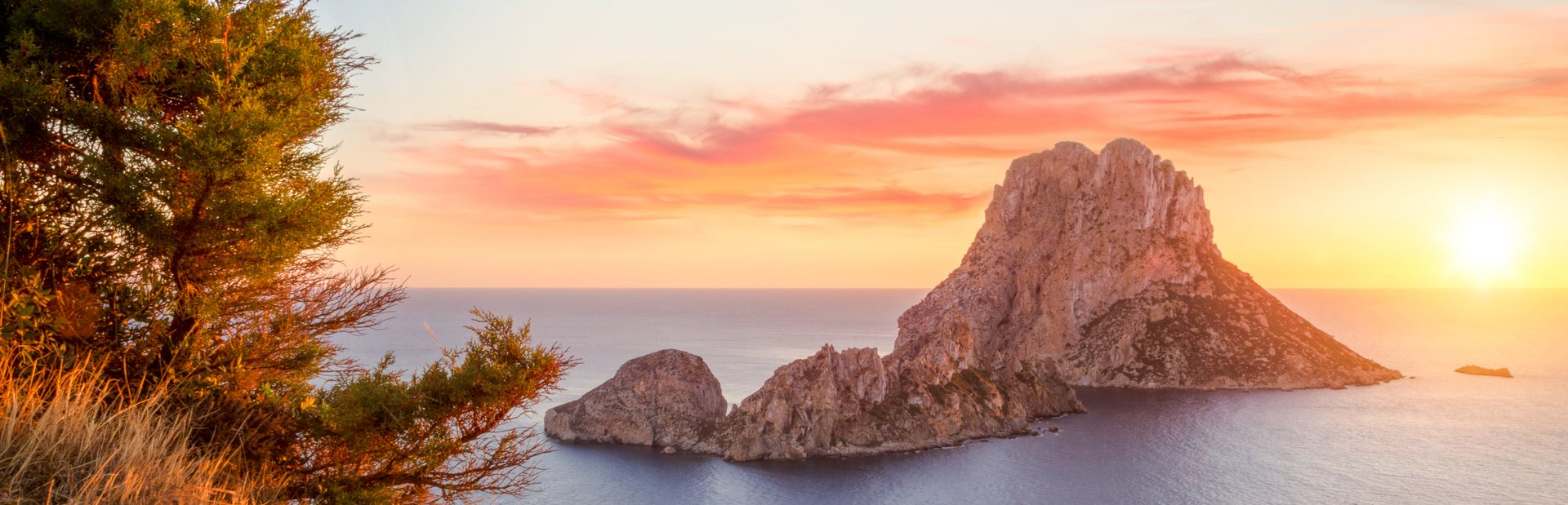 Ibiza photo tour