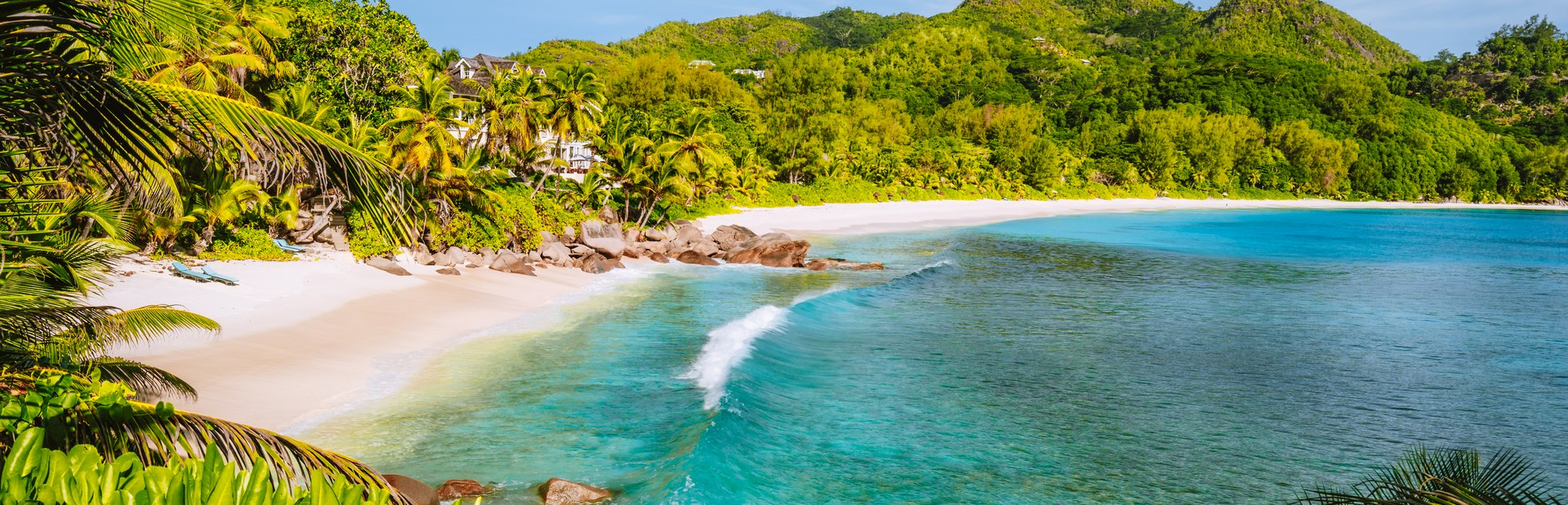 Seychelles climate photo