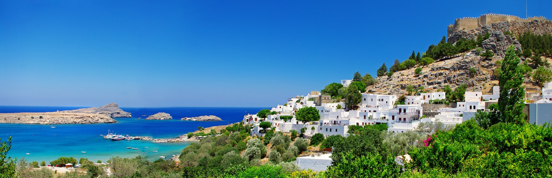 Dodecanese Islands guide