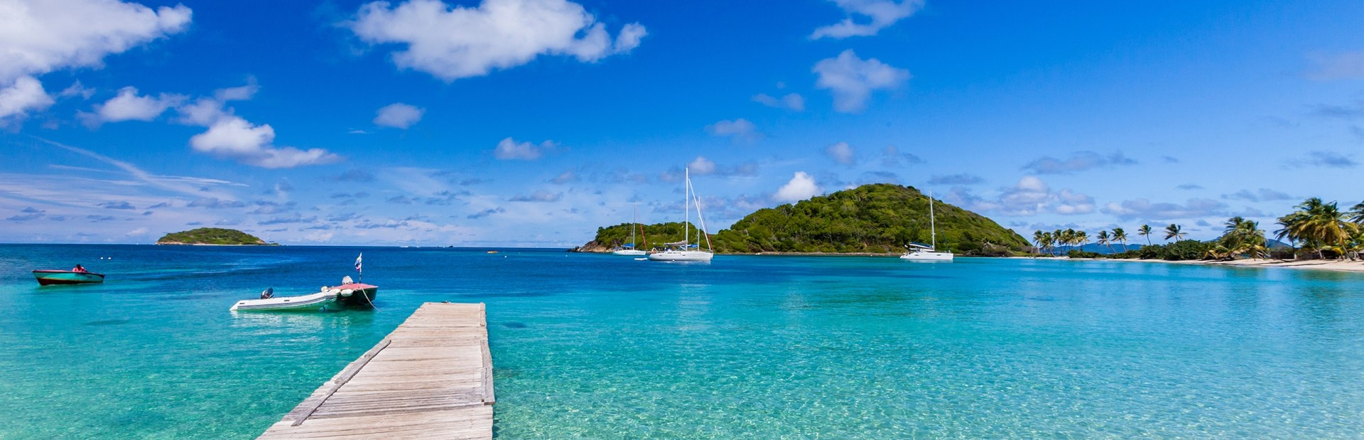St Vincent and the Grenadines guide