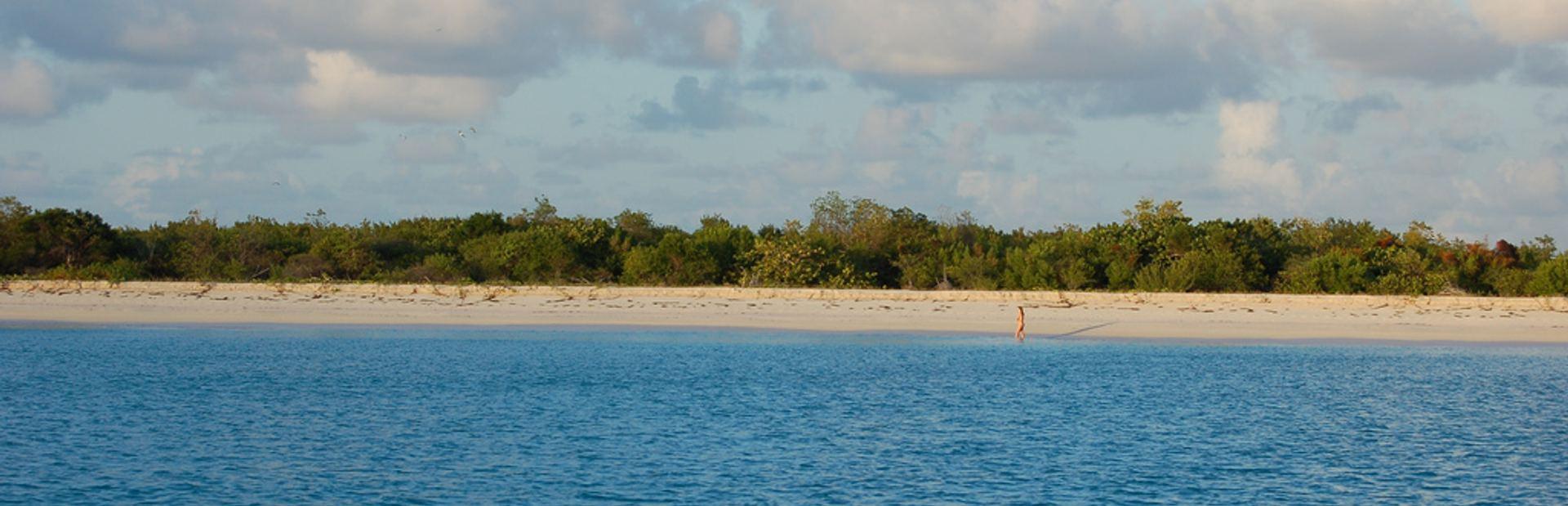 Barbuda photo tour