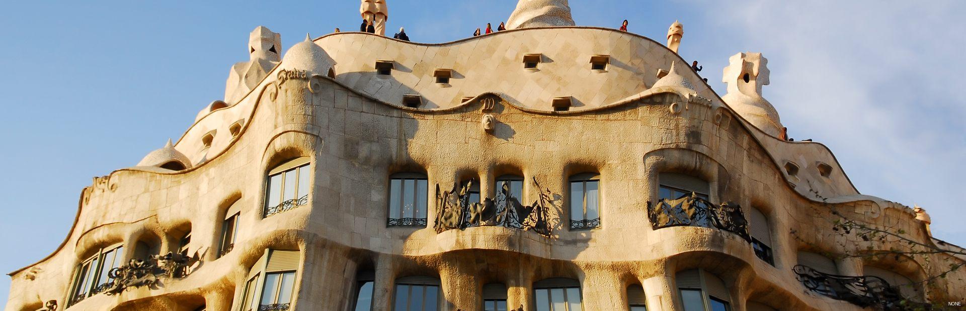Barcelona photo tour