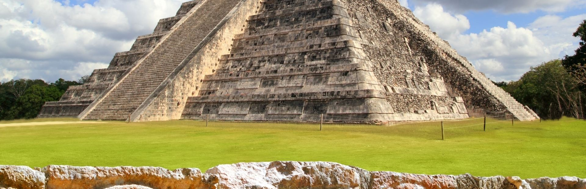 Mexico charter itineraries