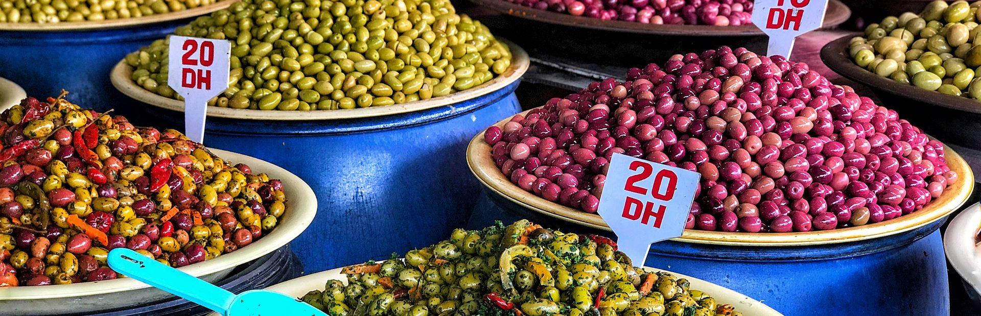 Eat & drink in the East Mediterranean
