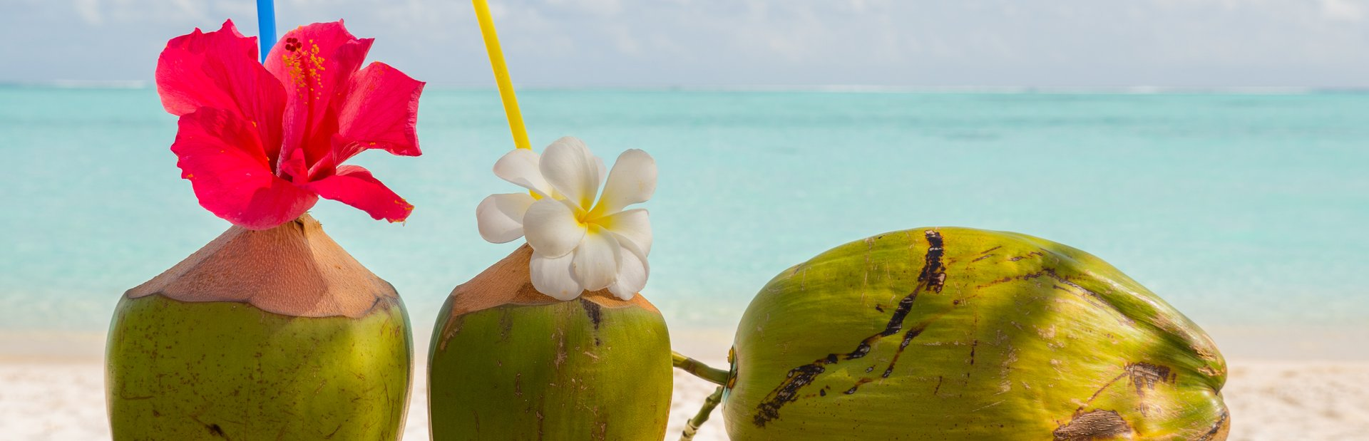 Eat & drink in the Maldives